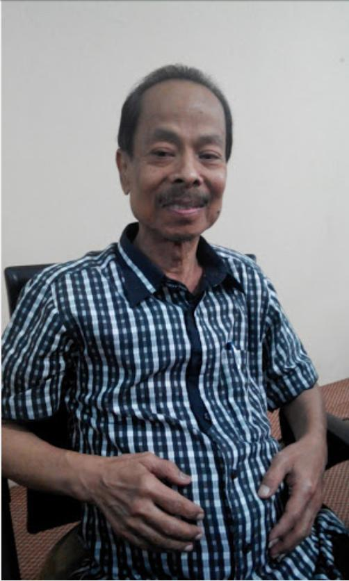 Caption: ilustrasi, Almarhum Thamrin Usman Anggota DPRD Kota Bekasi