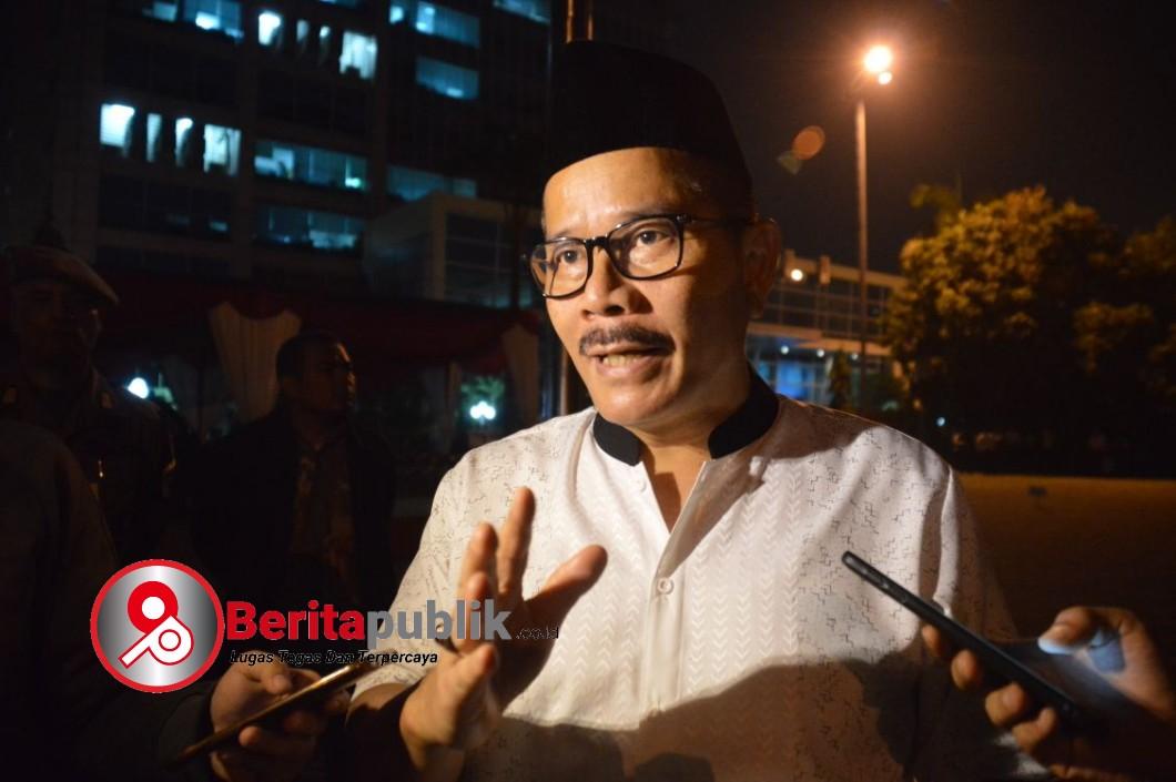 PJ Walikota Bekasi