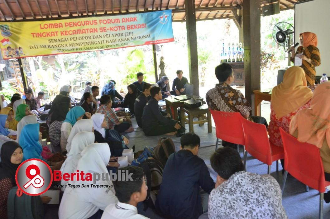 DP3A Kota Bekasi