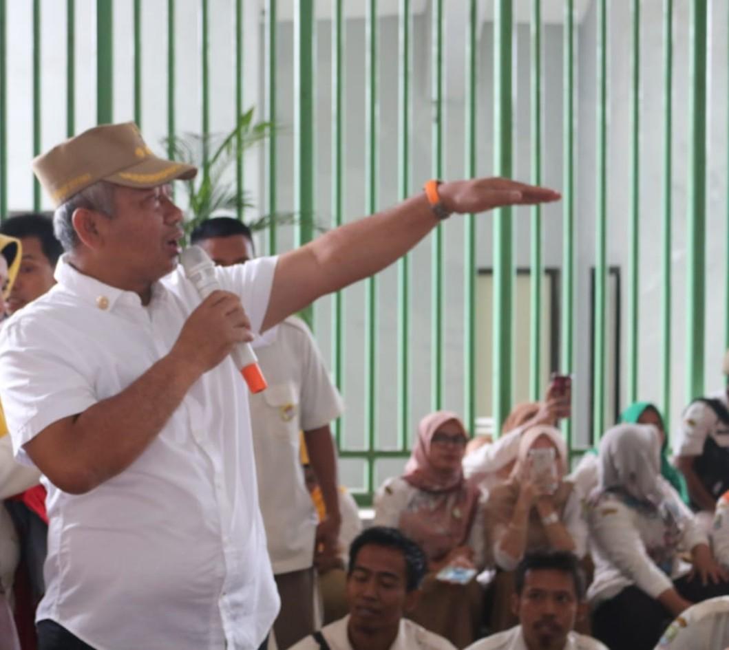 Wali Kota Bekasi