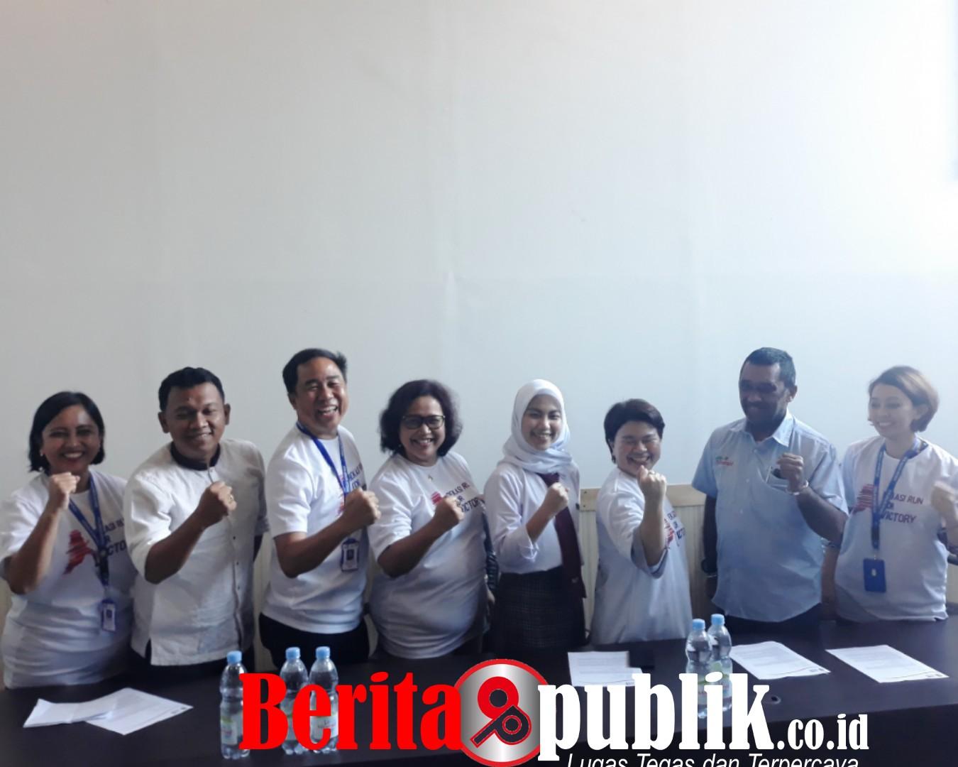 Pekan ini, Victory Plus Akan Gelar Bekasi Run Victory 2019