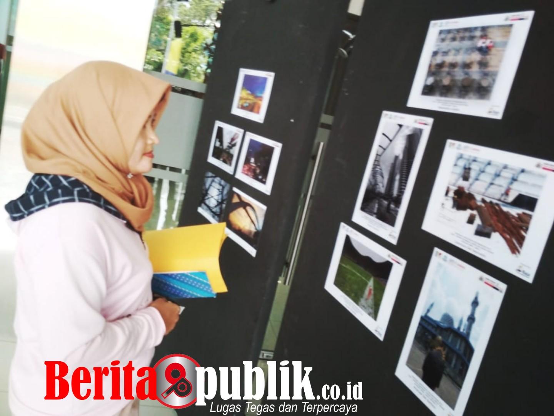 Karya Fotografer Dipamerkan di Kantor Walikota Bekasi