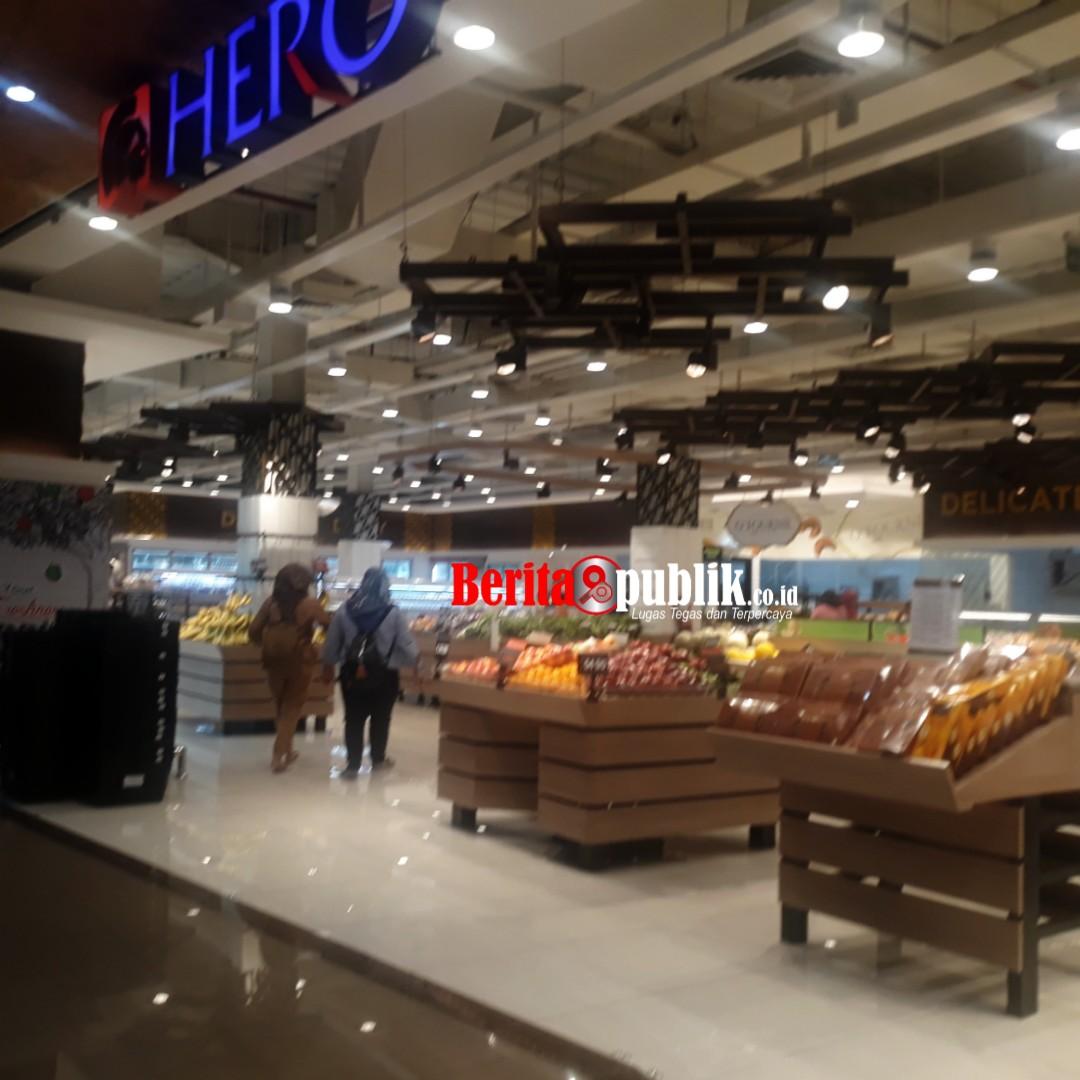 Hero Supermarket Bekasi