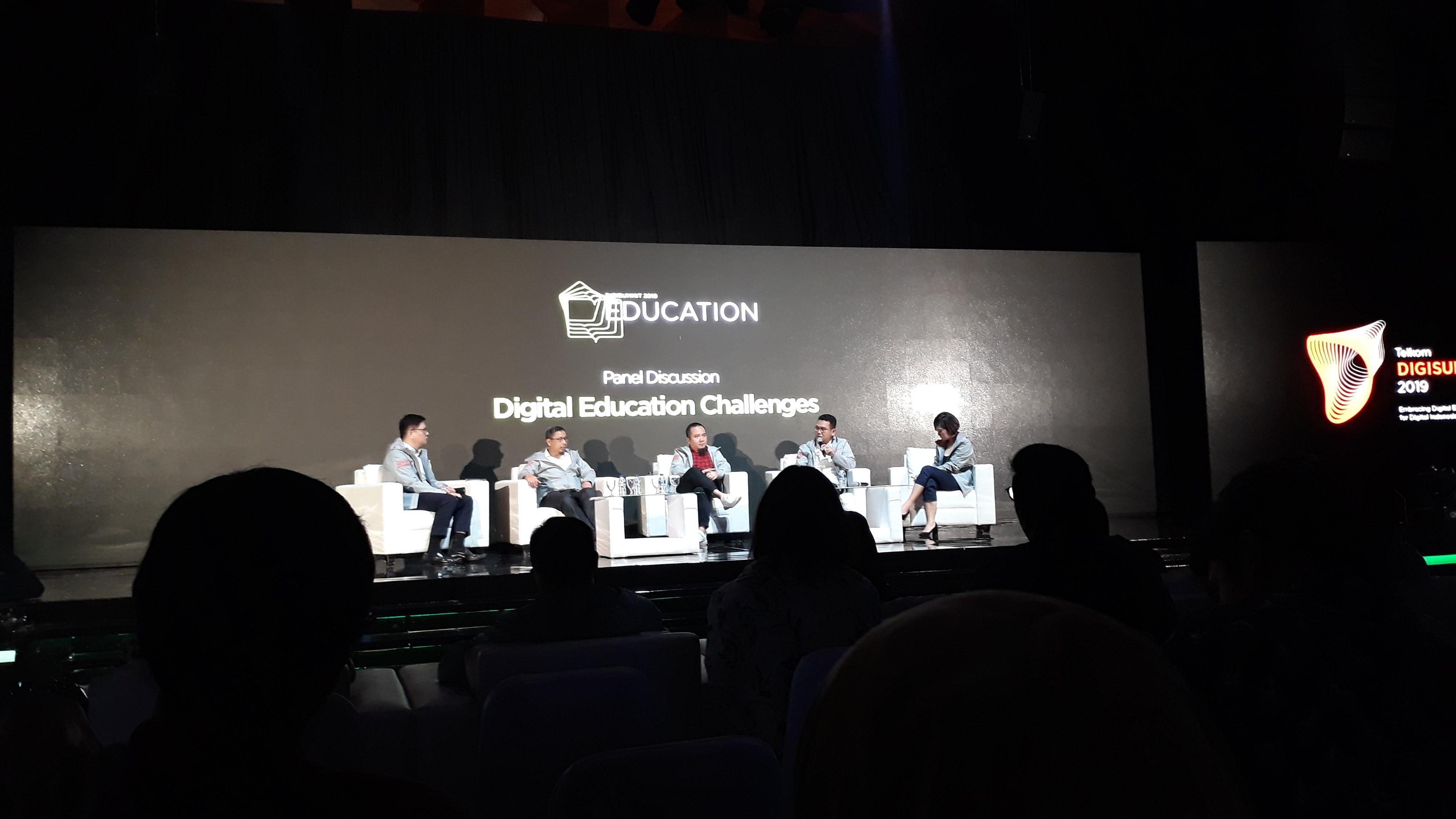 Telkom Digisummit 2019 Berikan Inovasi Terbaru