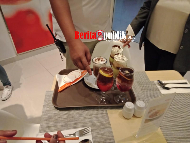 HARRIS Hotel & Conventions Bekasi Tawarkan Menu Terbaru