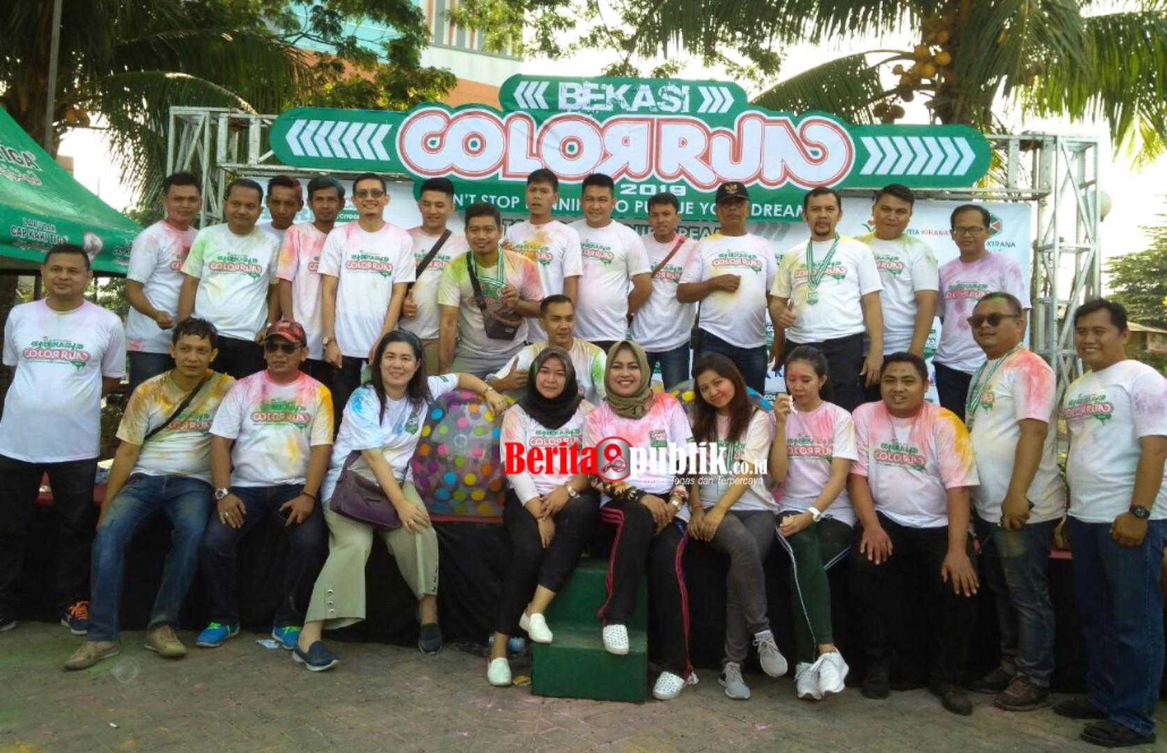 Color Run 2019