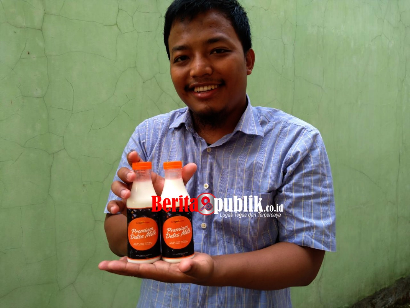 Owner Juragankurma, Gilang Muhammad