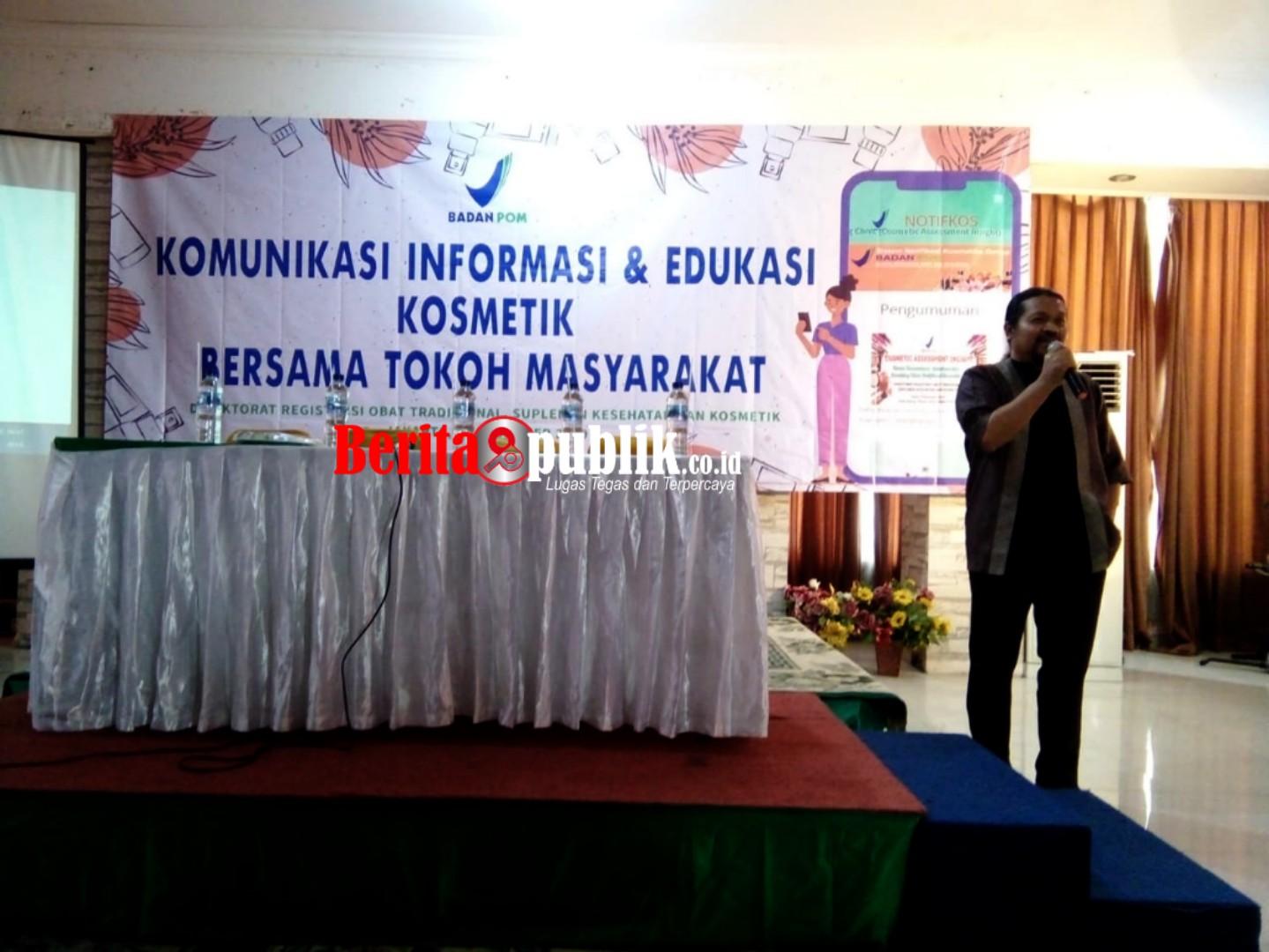 Anggota Komisi IX DPR RI dari Dapil Kota Bekasi - Depok, Nuroji