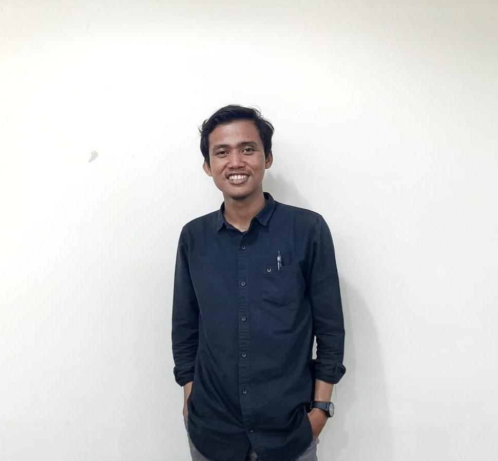 Abdul Latip, Mahasiswa UIN Syarif Hidayatullah Jakarta.