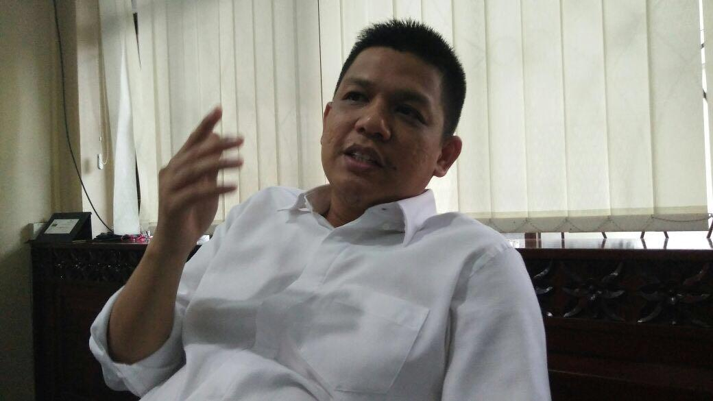 Ariyanto Hendrata.