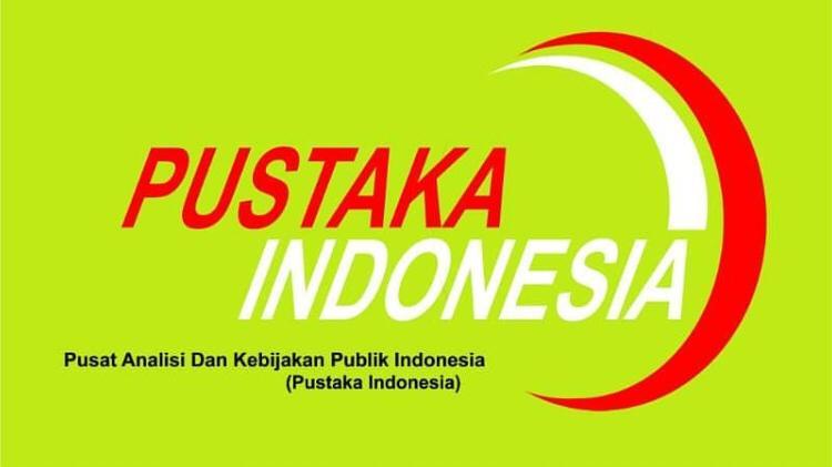 Pustaka Indonesia Institute, Selasa (21/4).