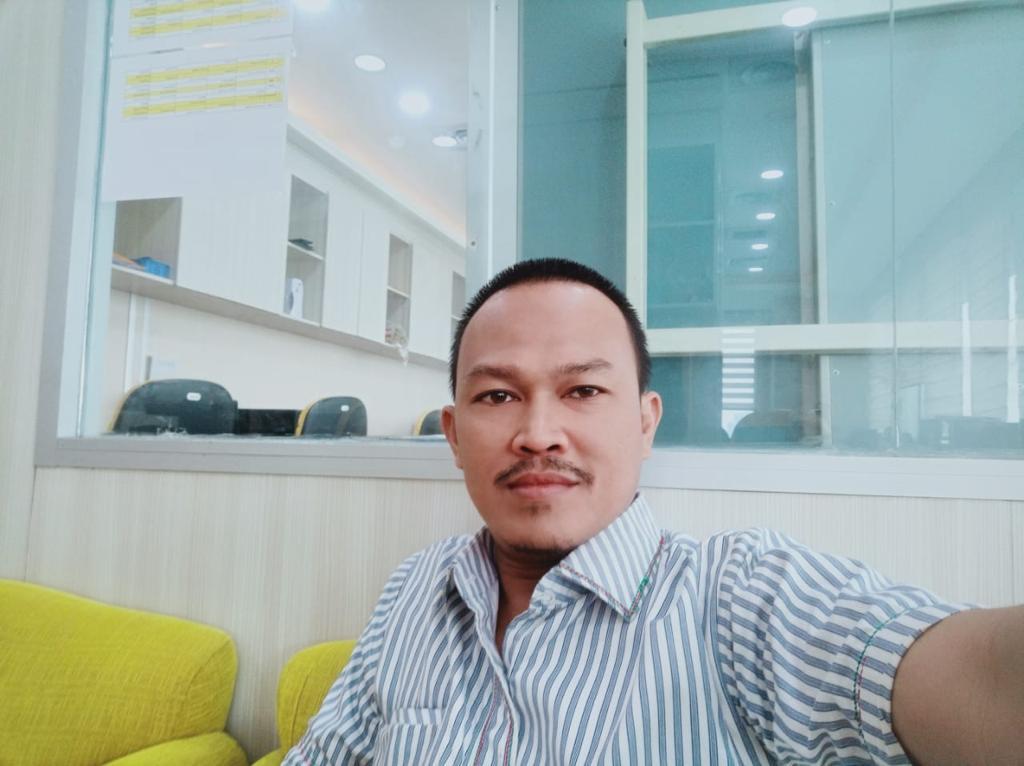 Machrul Falak Hermansah, Ketua DPC Ormas MKGR Kota Bekasi