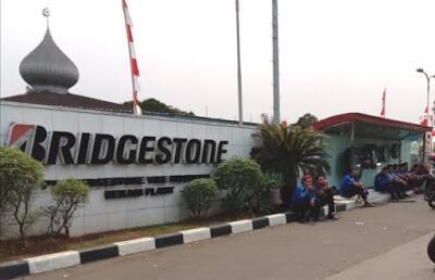 PT. Bridgestone Tire Indonesia