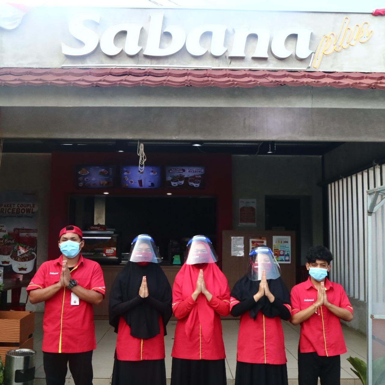 Sabana Plus Bekasi