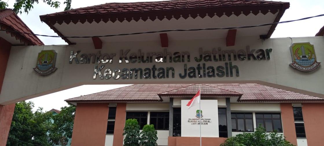 Kantor Kelurahan Jatimekar